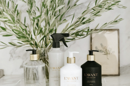 plant based cleaning products