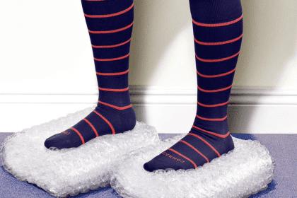 why should you wear compression socks