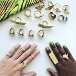 KIPATO UNBRANDED Kenyan Artisan Jewelry