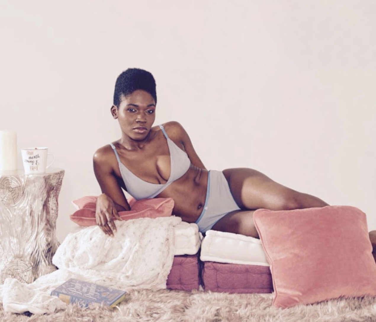 NATURAE BY L&A Organic Lingerie