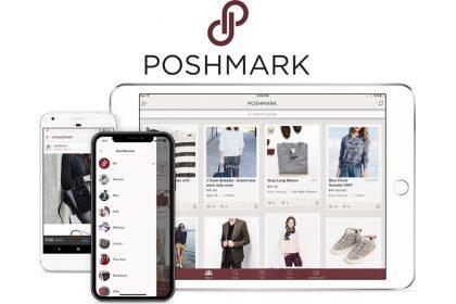 what is poshmark